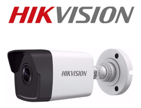 Camera Ip Bullet Hikvision 3mp Ir30m 2.8mm Ds-2cd1031-i