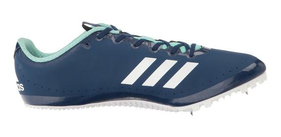 Zapatillas De Atletismo adidas Sprintstar Spike Picos Pista