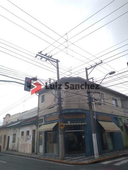 Casa Locacao Centro - Ótima Localização - Ml6785