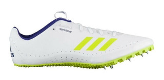 Tenis adidas Sprintstar Spikes Atletismo Velocidad 8.5mx