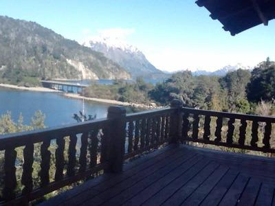 Casas Alquiler Temporal San Carlos De Bariloche