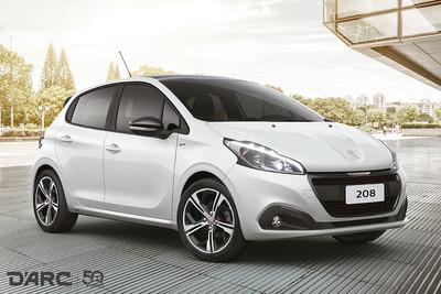 Peugeot 208 1.6 Gt 1.6 Thp 0k Oferta Contado $ 1.098.600