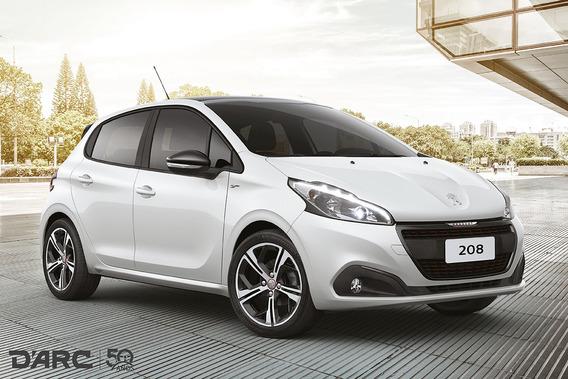 Peugeot 208 1.6 Gt 1.6 Thp 0k Oferta Contado $ 1.057.300