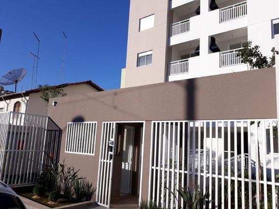 Apartamento A Venda, Pronto Para Morar, 2 Dormitorios, Parada Inglesa - Ap05660 - 34163389