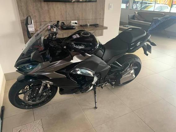 Kawasaki Ninja 1000 2018 1.300 Km