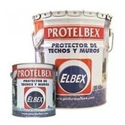 Imagen 1 de 2 de Impermeabilizante Protelbex  20kg +4kg De Regalo