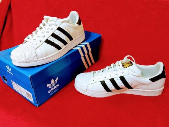 Zapatillas adidas Superstar (un Solo Uso)