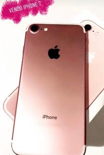 iPhone 7, 32g, Rose