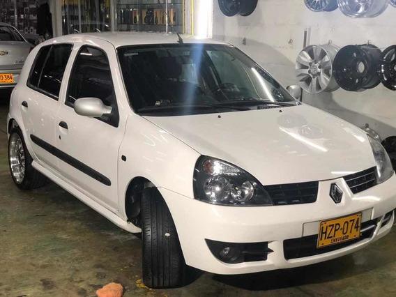 Renault Clio Campus 1200 Cc 16v