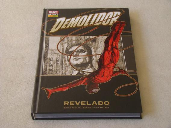 Hq - Demolidor - Revelado - Bendis