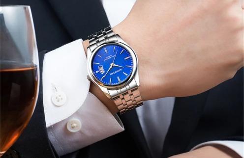 Relógio Kingnuos Novo