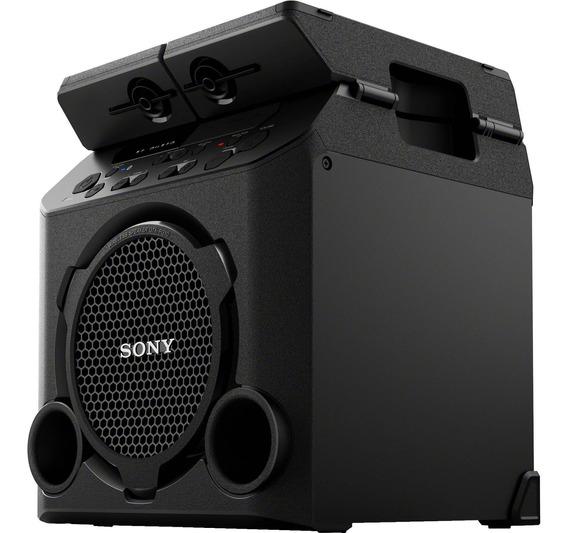 Corneta Sony Con Portavasos Bluetooth Somos Tienda Fisica