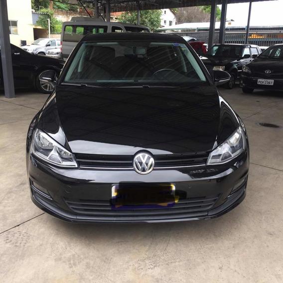 Volkswagen Golf 1.4 Tsi Comfortline 5p Manual 2014