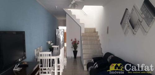 Imagem 1 de 19 de Sobrado, Jardim Praia Grande, Mongaguá - R$ 245mil - V1571