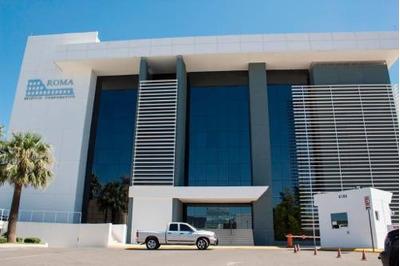 Edificio Corporativo Roma Para Renta De Oficinas Ejecutivas