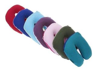 Cuello Cuellito Cervical Para Adultos Wawita Colores Cuotas