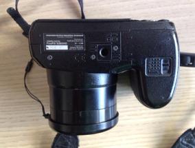 Camera Fotográfica Semi-profissional Fujifilm Finepix S2800h