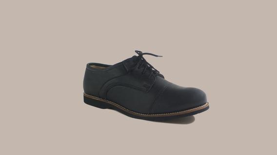 Sapato Sem Gênero Preto - João De Barro
