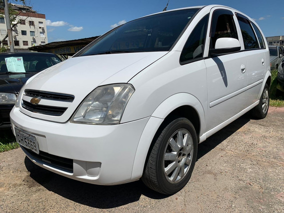 Chevrolet Meriva 1.8 Maxx Flex Power 5p 2005