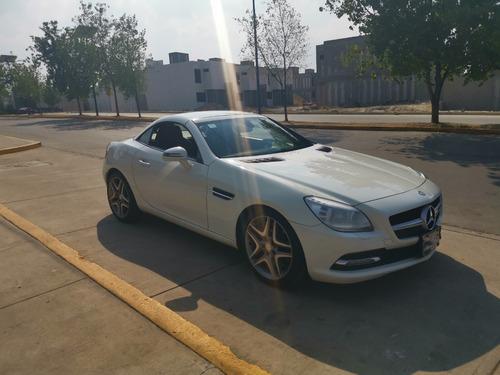 Imagen 1 de 15 de Mercedes Benz Slk 350