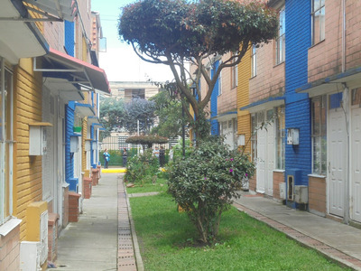 Casa En Venta En Bogota,bosa Recreo