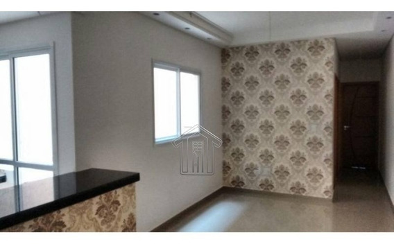 Apartamento Sem Condomínio Cobertura Padrão Para Venda No Bairro Vila Bastos - 9571gi