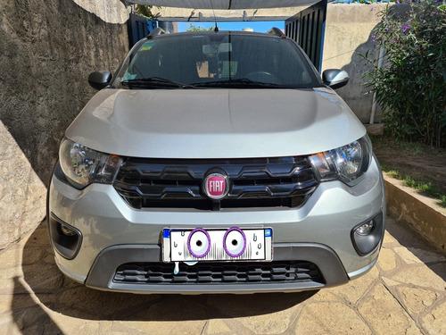 Fiat Mobi Pack Way