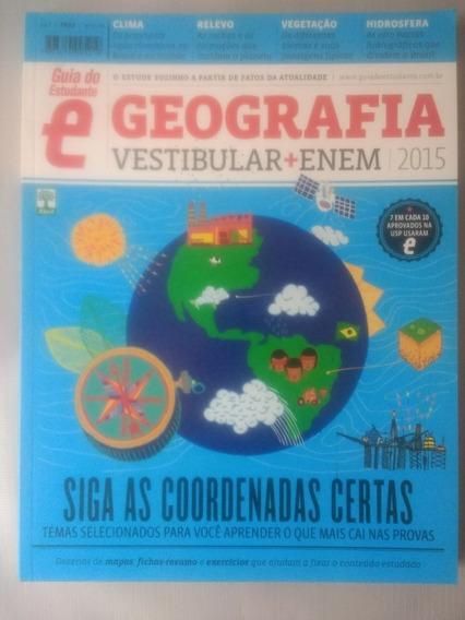 Guia Do Estudante - Geografia 2015