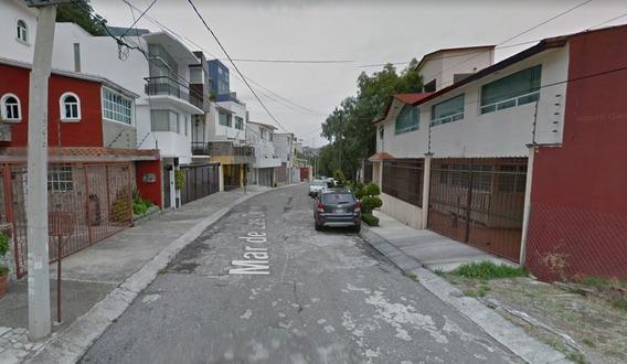 Preciosa Casa En Ciudad Brisa, Naucalpan De Juárez