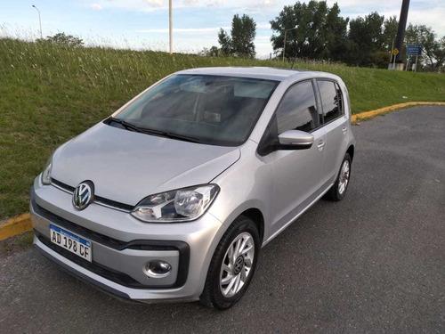 Volkswagen Up! 1.0 High Up! 75cv 5 P