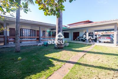 Casa - Pitimbu - Ref: 1017 - V-744839