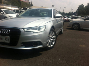 Audi A6 3.0 Tdi Elite Quattro At