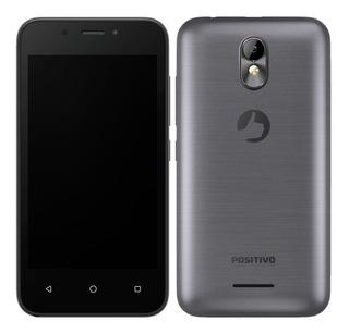 Smartphone Positivo Twist Mini S431, Tela 4.0