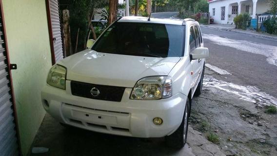 Nissan Xtrail 2006 4wd