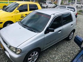 Chevrolet Alto