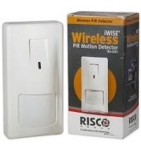 Detector Iwise Rwt920433 S/fio Pir Motion Risco/rokonet
