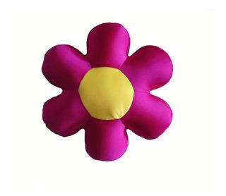 Tache Squishy Field Of Flowers Micro Bead - Funda De Cojí