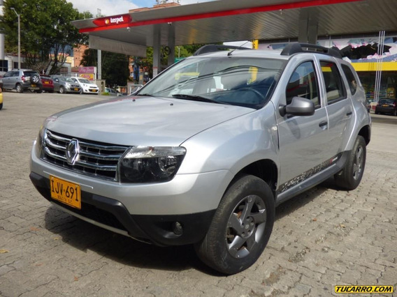 Renault Duster Expression 2016 1600cc