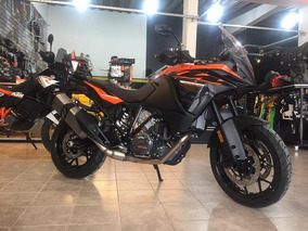 Ktm Adventure 1090 2018 0km No Africa No Super Tenere