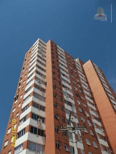 Imagem 1 de 23 de Apartamento Residencial À Venda, Azenha, Porto Alegre - Ap0671. - Ap0671
