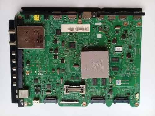 Placa Principal Tv Samsung Un55es8000g