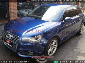 Audi A1 1.4 T Fsi Technology No Bmw 116 118 120 125 130 220