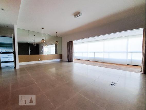 Apartamento Para Aluguel - Panamby, 4 Quartos, 211 - 893018877