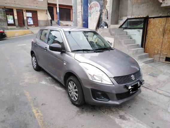 Suzuki Swift Hatcback