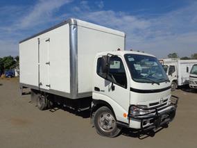 Hino Serie 300- 816 Facturado Ln