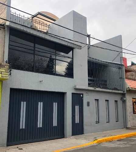 La Mejor Casa, Al Mejor Precio En La Colonia Zona Escolar, Gustavo A. Madero