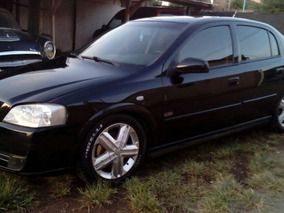 Chevrolet Astra Gsi 2.4