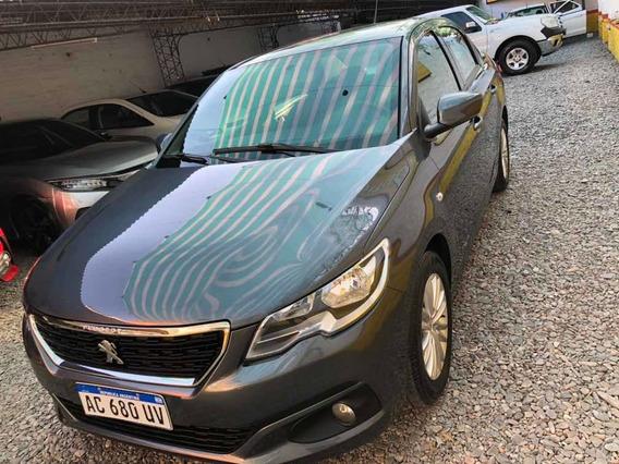Peugeot 301 1.6 Allure 2018