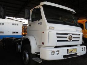Vw 17220 / 24220 Worker Truck Reduzido