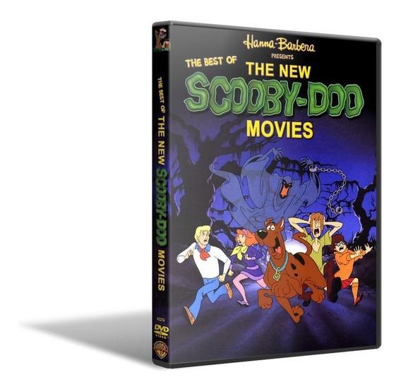 Os Novos Filmes Do Scooby Doo Completo Dublado